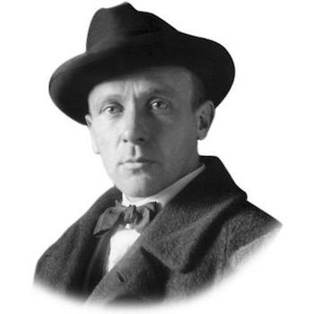 Булгаков М.А.