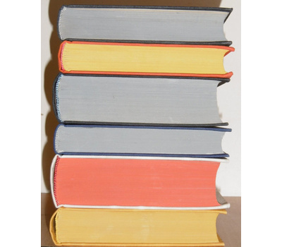 Библиотека всемирной литературы - идеальная сохранность, фото 5