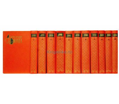 Дюма А. Собрание сочинений в 12 томах, фото 1
