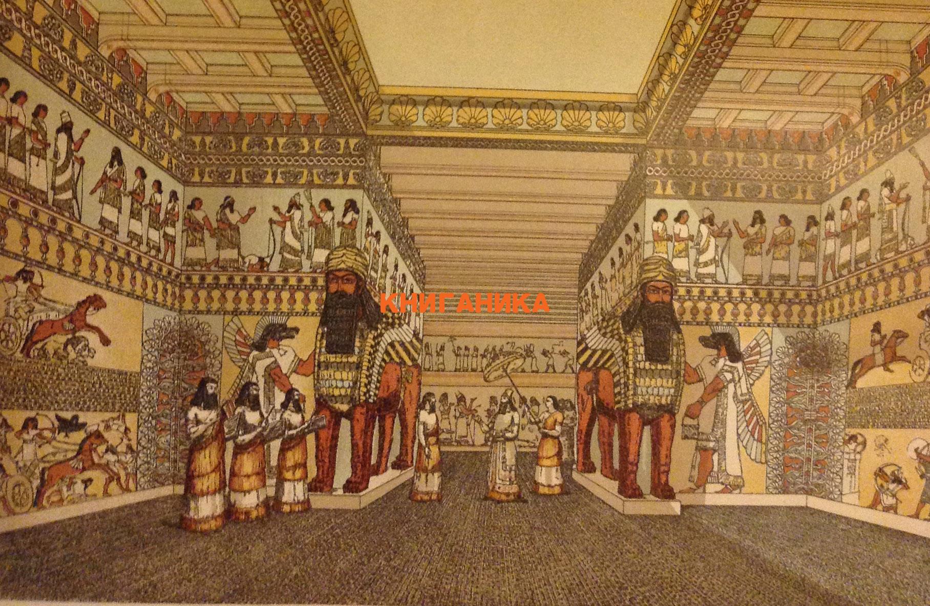 Цветные иллюстрации к собранию Сочинений Байрона