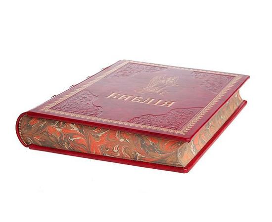 Библия, пересказанная детям старшего возраста 1906 года