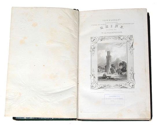 Рейн. В 2 томах (комплект)