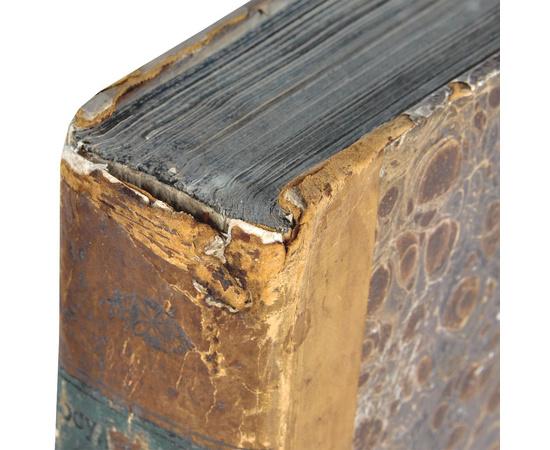 Государственная внешняя торговля с 1824 по 1829 гг. В 6 частях. В 1 книге. Полный комплект. Издание 1825 года