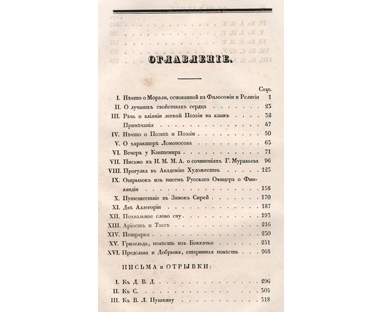 Сочинения Константина Батюшкова. В 2 томах (комплект)