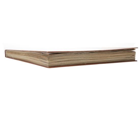 """Газета П.Л. Лаврова """"Вперед!"""". Подшивка: годовой комплект за 1875 год. Номера 1-24"""