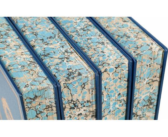 История живописи (комплект из 4 книг)