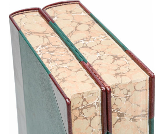 Император Александр II. Его жизнь и царствование (комплект из 2 книг)
