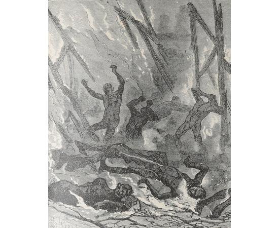 Полное собрание романов Луи Буссенара. В 24 томах (комплект из 12 книг)