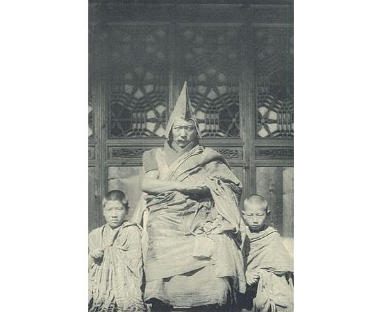 Монголия и Кам, Мои пути по Монголии и Каму (комплект из 3 книг)