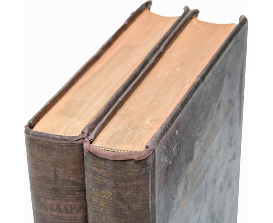 Джироламо Савонарола и его время. В 2 томах (комплект из 2 книг)