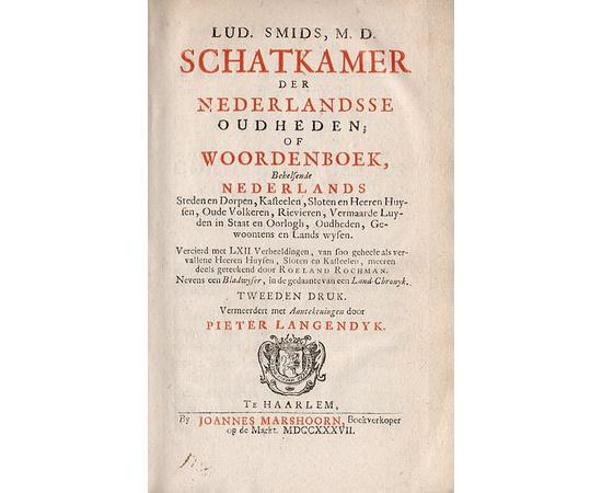 Описание Нидерландов