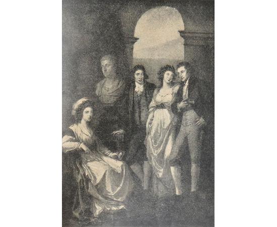 Двор и царствование Павла I. Портреты, воспоминания и анекдоты