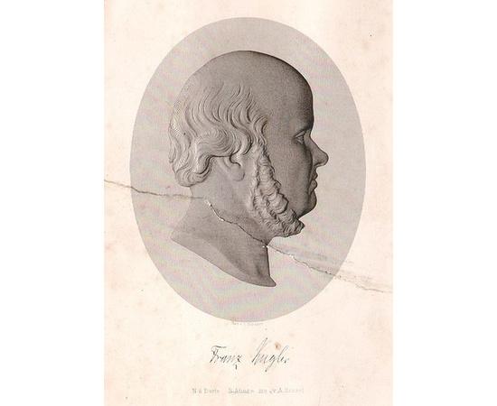 Руководство к истории живописи со времен Константина Великого. В двух томах