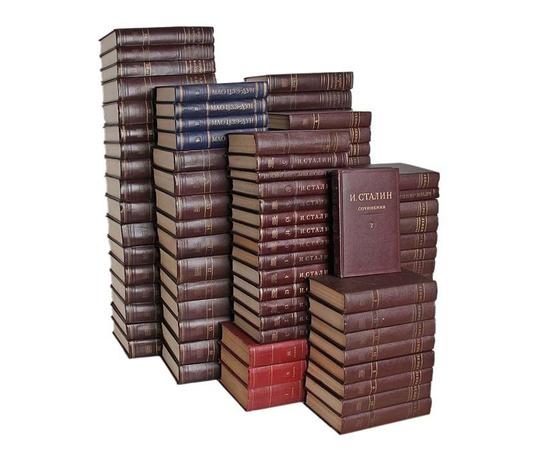 Библиотека марксиста (комплект из 104 книг)