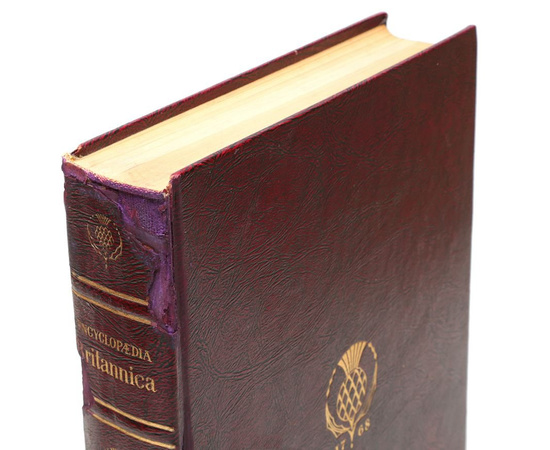 Encyclopaedia Britannica (комплект из 24 книг)