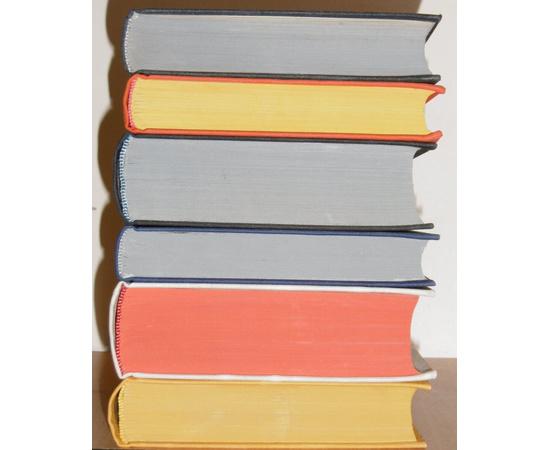 Библиотека всемирной литературы - идеальная сохранность