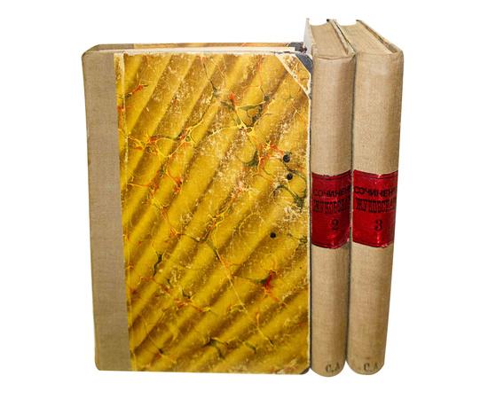 Жуковский В.А. Полное собрание сочинений в 12 томах