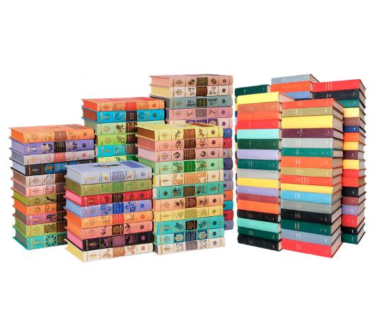 Фамильная библиотека 258 томов для всей семьи