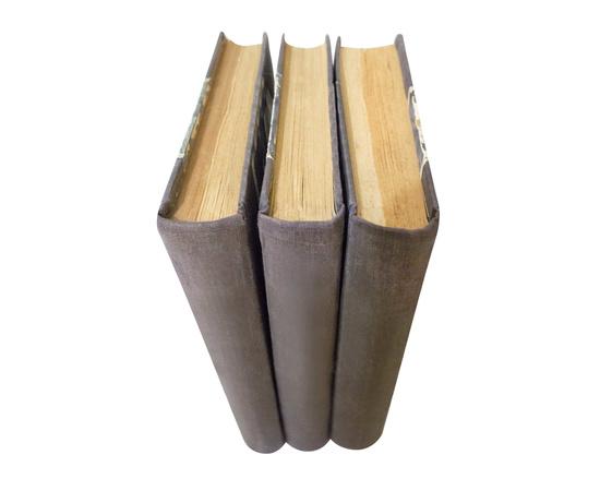 Северянин И.В. Сочинения в 6 томах