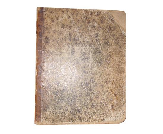 Авдеев М.В. Полное собрание сочинений в одном томе (3 части)