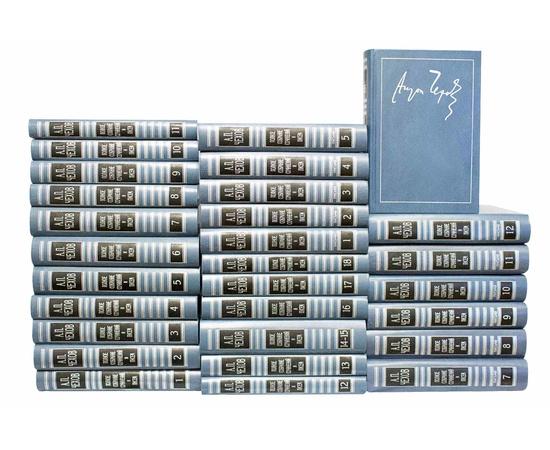 Чехов А.П. Полное собрание сочинений в 30 томах