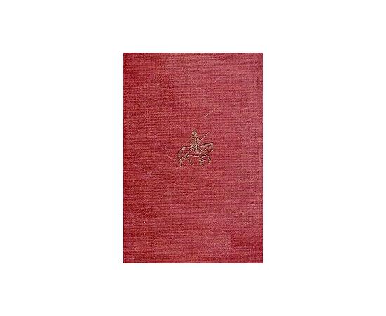 Хитроумный идальго Дон Кихот Ламанчский. В двух томах. Том 2