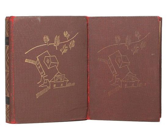 Левитов А. И. Сочинения в 2 томах (комплект из 2 книг)