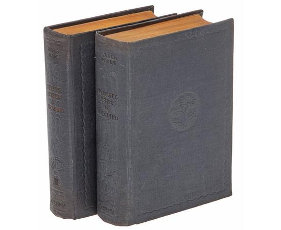 Путешествие в Икарию (комплект из 2 книг)