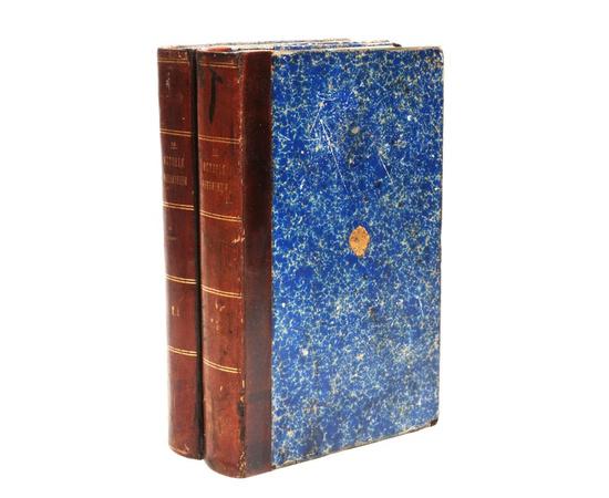История инквизиции в Средние века (комплект из 2 книг)