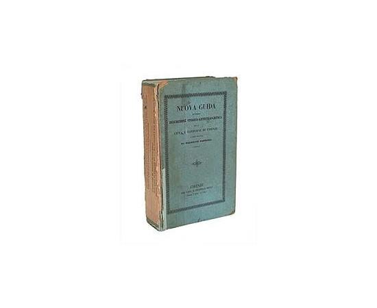 Новый путеводитель, или Историческое и художественное описание Флоренции